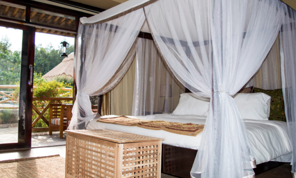Five Volcanoes Boutique Hotel Rwanda