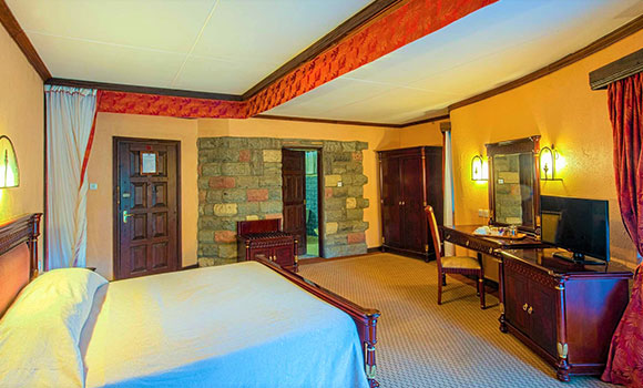 Lake Naivasha Sopa Lodge 1