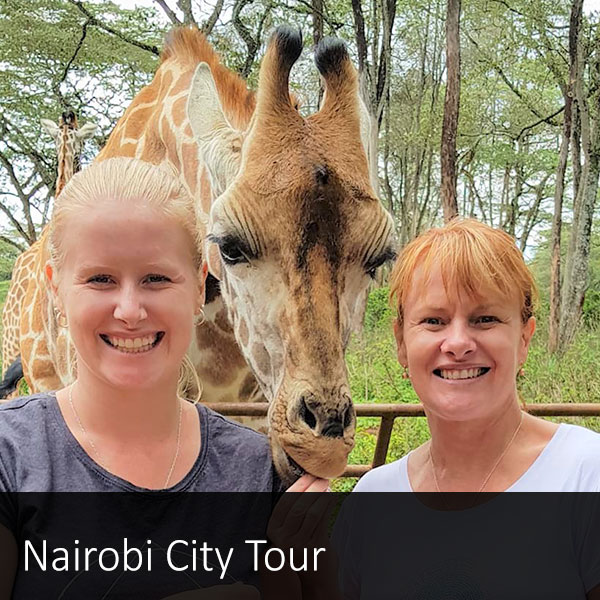 Nairobi City Tour Half Day