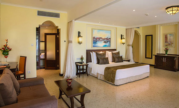 Sarova White Sands
