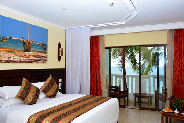 PrideInn Paradise Beach Resort